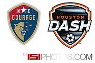 2017.09.09 NWSL: Houston at North Carolina