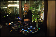 LAURA WHITMORE, Myla 15th Anniversary party!   The House of Myla,  8-9 Stratton Street, London