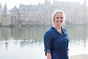 Ellen Bien, hoofddirecteur Financiën en Control, Defensie