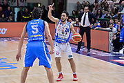DESCRIZIONE : Beko Legabasket Serie A 2015- 2016 Dinamo Banco di Sardegna Sassari - Betaland Capo d'Orlando<br /> GIOCATORE : Rok Stipcevic<br /> CATEGORIA : Palleggio Schema Mani<br /> SQUADRA : Dinamo Banco di Sardegna Sassari<br /> EVENTO : Beko Legabasket Serie A 2015-2016<br /> GARA : Dinamo Banco di Sardegna Sassari - Betaland Capo d'Orlando<br /> DATA : 20/03/2016<br /> SPORT : Pallacanestro <br /> AUTORE : Agenzia Ciamillo-Castoria/L.Canu