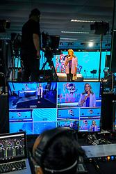 """34ª edição do Fórum da Liberdade. A edição de 2021 irá debater com palestrantes que são autoridades no assunto sobre os impactos das mídias sociais na liberdade de expressão, de forma com que todos os participantes possam refletir, conhecer diferentes pontos de vistas e, ao final do evento, consigam responder ao tema central da edição: """"O digital limita ou liberta?"""". Foto: Marcos Nagelstein/ Agência Preview"""