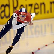 NLD/Heerenveen/20060122 - WK Sprint 2006, 2de 1000 meter dames, Marieke Wijsman