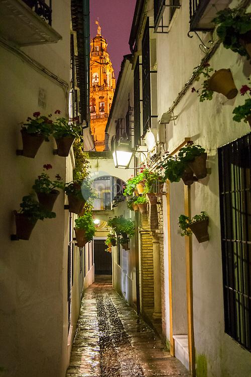 Calle de Córdoba, Andalucía, España ©Country Sessions / PILAR REVILLA