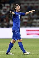 Nice (Francia) 07-06-2017 Stadio Allianz Riviera Friendly match Italia - Uruguay / Italy - Uruguay foto Image Sport/Insidefoto<br /> nella foto: Riccardo Montolivo