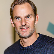 NLD/Amsterdam/20161207 - 8e Sky Radio's Christmas Tree For Charity, Ronald de Boer