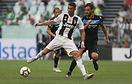 FOOTBALL - ITALIAN CHAMP - JUVENTUS TURIN v LAZIO ROMA 250818