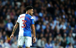 Derrick Williams of Blackburn Rovers - Mandatory by-line: Matt McNulty/JMP - 23/08/2017 - FOOTBALL - Ewood Park - Blackburn, England - Blackburn Rovers v Burnley - Carabao Cup - Second Round