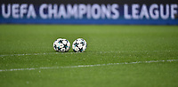 Balls and Banner Champions League <br /> Roma 05-12-2017 Stadio Olimpico Uefa Champions League A 2017/2018 Group C AS Roma - Qarabag Foto Andrea Staccioli / Insidefoto
