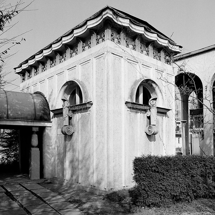 St. Francis' Chapel