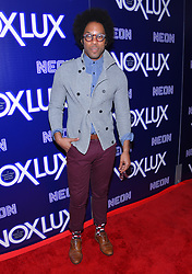 December 5, 2018 - Hollywood, California, U.S. - Jonathan Fernandez arrives for the premiere of the film 'Vox Lux' at the Arclight theater. (Credit Image: © Lisa O'Connor/ZUMA Wire)