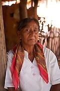 Capomas, Mayo Indian Village, El Fuerte, Sinaloa, Mexico
