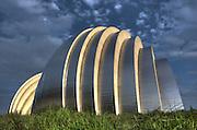 Kansas City Architecture, June 2013 Kansas City, Missouri architecture and skyline. Photo by Colin E. Braley