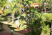 resort Hotel in Trinidad, Cuba