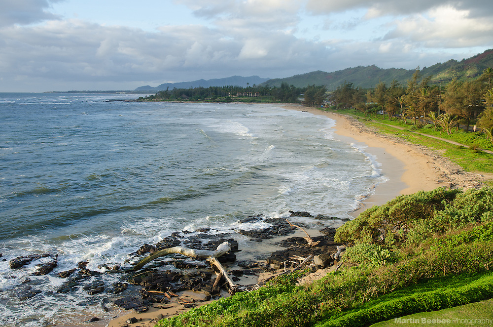 Wailua Bay, Wailua, Kauai, Hawaii