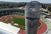 Track and Field-Hayward Field-Aug 25, 2020