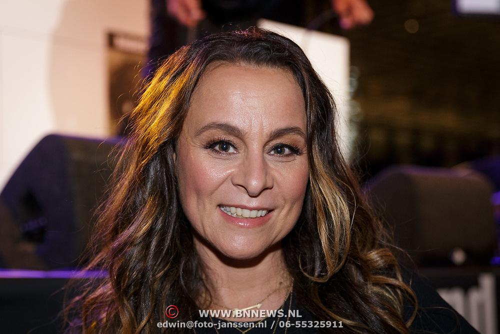 NLD/Hilversum/20181010 - Giro 555 actiedag voor Sulawesi, Trijntje Oosterhuis