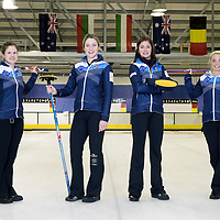 World Curling Skip