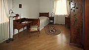 Apartament papieski w klasztorze Kamedułów w Wigrach, Polska<br /> Papal luxury apartment at the monastery of Camaldolese monks, Wigry, Poland