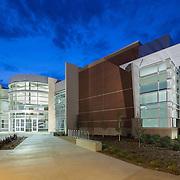 Lionakis- Winn Center, CRC