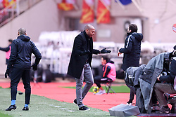 January 19, 2019 - Monaco, France - THIERRY HENRY  (Credit Image: © Panoramic via ZUMA Press)