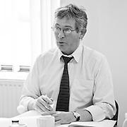 John Clarkson, Design Manager, Kingerlee