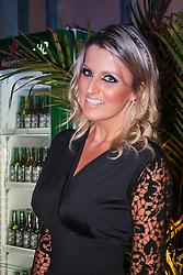 Erika Brach na festa de inauguração do Viva Open Mall. FOTO: Dani Barcellos/ Agência Preview