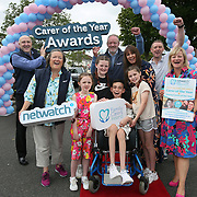 18.7.2020 Netwatch Carer of the Year Awards launch