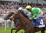 Macmillan Charity Raceday York 150619