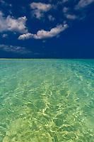 Serenity Bay, Castaway Cay (Disney's private island), The Bahamas