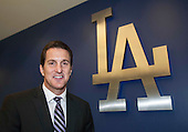 Michael Young, senior VP of Los Angeles Dodgers.
