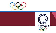 TOKYO - Olympische Spiele 2021