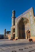 Great Mosque of Herat, Afghanistan