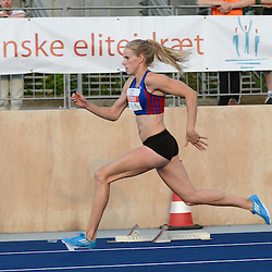 ATHL: Copenhagen Athletics Games 2014