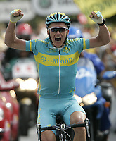 SYKKEL 13/07/2005 - TOUR DE FRANCE 2005 / <br />