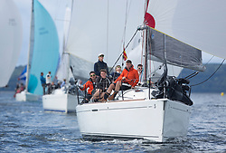 Largs Regatta Week 2017 <br /> <br /> Day 1<br /> <br /> Picture Marc Turner