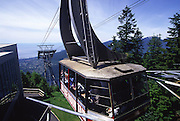 Grouse Mountain, Vancouver, British Columbia, Canada<br />