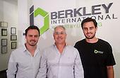 Eric Berkley, cofounder of Berkley International