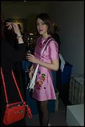 ELLA CATLIFF, Julia Peyton-Jones, Hans Ulrich Obrist and Coach host the Serpentine Future Contemporaries Party. Serpentine Sackler Gallery. Kensington Gdns. London. 21 February 2015