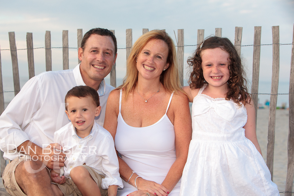 Rich, Kerri and family