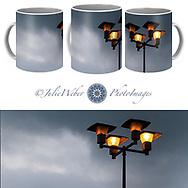 Coffee Mug Showcase   71 - Shop here:  https://2-julie-weber.pixels.com/products/responding-to-light-2-julie-weber-coffee-mug.html