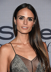 October 24, 2016 - Los Angeles, California, U.S. - Jordana Brewster arrives for the InStyle Awards 2016 at the Getty Center. (Credit Image: © Lisa O'Connor via ZUMA Wire)