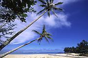 Muri Beach, Rarotonga, Cook Islands,<br />