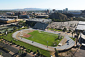 Track and Field-Sun Angel Stadium-Jun 7, 2020