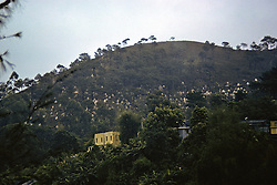 Mountain Graves