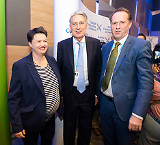 Scottish Conservatives Reception 30th September 2018