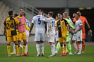 AEK Athens v Leicester City, 29/10