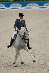 Garcia Mena José Antonio, (ESP), Norte Lovera<br /> European Championships - Aachen 2015<br /> © Hippo Foto - Dirk Caremans<br /> 12/08/15