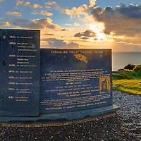 Transatlantic Cable Station Valentia Island Ireland / vl118