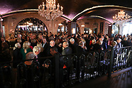HAPS Gala. The Astorian. 10.21.18
