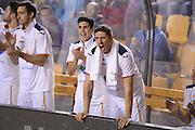 DESCRIZIONE : Roma Lega serie A 2013/14  Acea Virtus Roma Virtus Granarolo Bologna<br /> GIOCATORE : alex righetti<br /> CATEGORIA : esultanza<br /> SQUADRA : Acea Virtus Roma<br /> EVENTO : Campionato Lega Serie A 2013-2014<br /> GARA : Acea Virtus Roma Virtus Granarolo Bologna<br /> DATA : 17/11/2013<br /> SPORT : Pallacanestro<br /> AUTORE : Agenzia Ciamillo-Castoria/GiulioCiamillo<br /> Galleria : Lega Seria A 2013-2014<br /> Fotonotizia : Roma  Lega serie A 2013/14 Acea Virtus Roma Virtus Granarolo Bologna<br /> Predefinita :